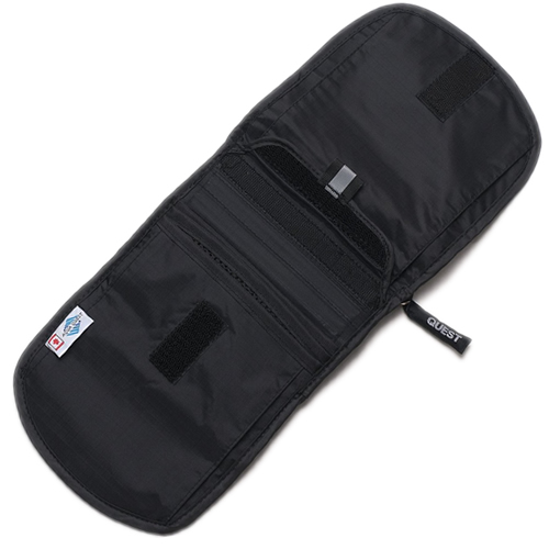 Aqua-Quest 'The Continental' Waterproof Neck Pouch