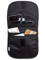 Top 5 Best Neck Wallets And Travel Pouches Rfid Blocking