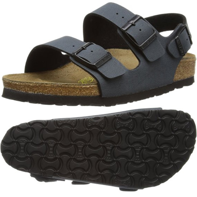 Birkenstock Milano Unisex Walking Sandals