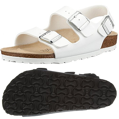 Birkenstock Milano Women's Walking Sandals