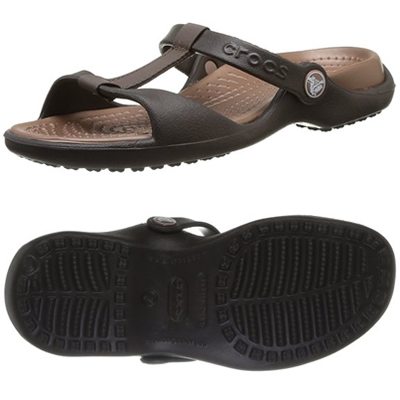 Crocs Cleo III Women's Walking Sandals