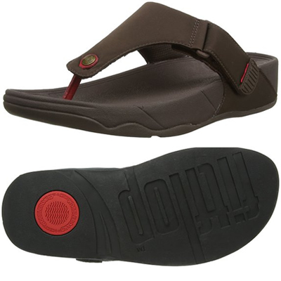 FitFlop Trakk II Men's Walking Sandals