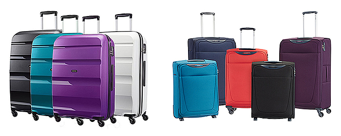 How to Choose the Best Suitcase for Holiday - Travel Luggage