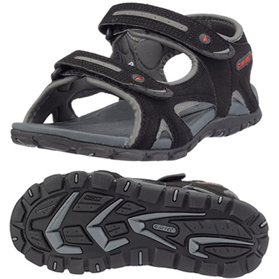 Hi-Tec Owaka Men's Walking Sandals