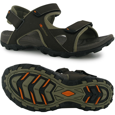 0f21573ef Karrimor Antibes Men s Walking Sandals