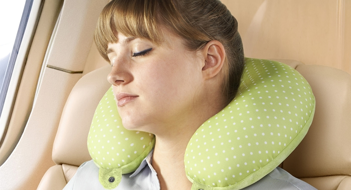 What is the Most Comfortable Travel Pillow?