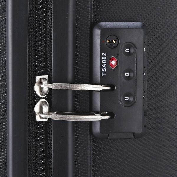 American Tourister Bon Air TSA Lock