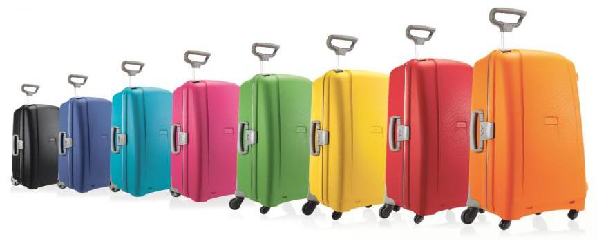 Samsonite Aeris Spinner Luggage Review