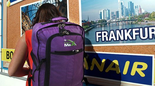 Cabin Max Metz Backpack Review