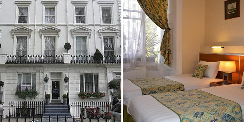 Best Cheap Hotels in London