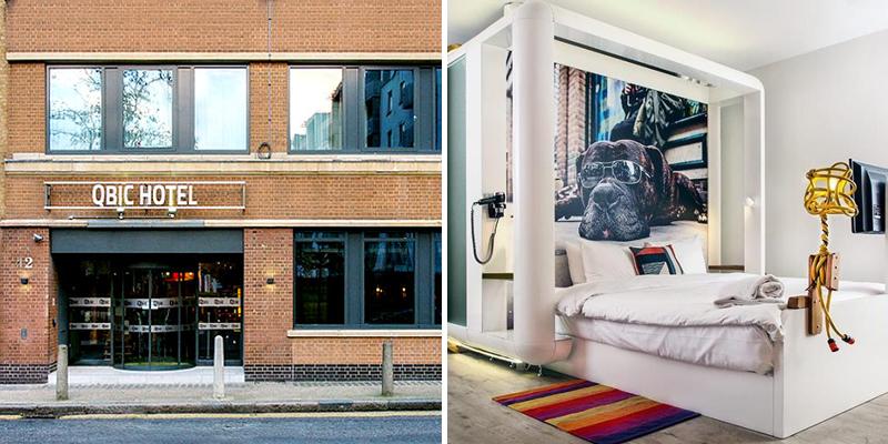 Best Cheap Hotels in London