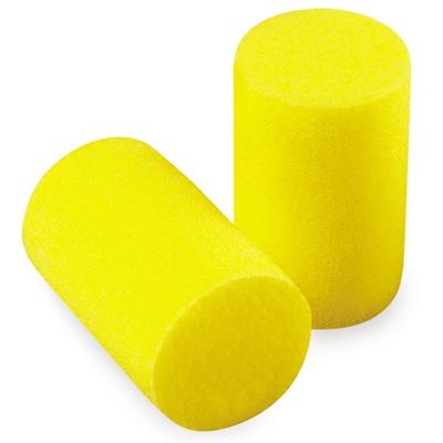 3M E-A-R Classic Foam Earplugs For Sleeping