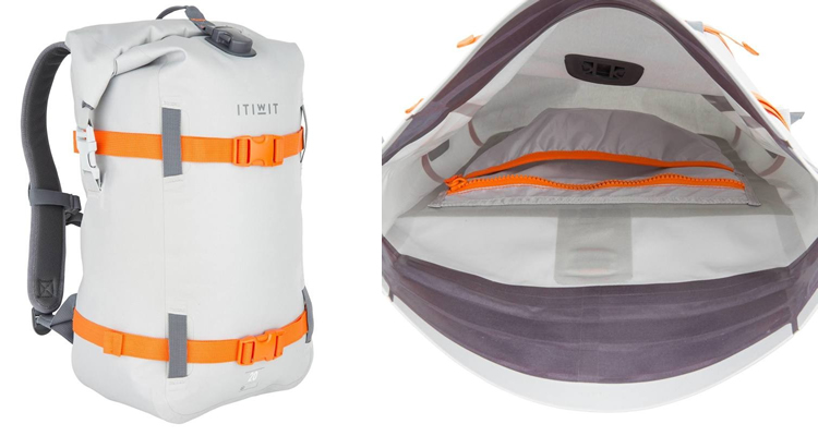ITIWIT 20L Watertight Backpack