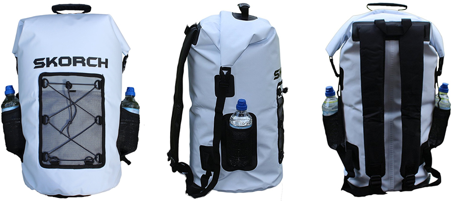 SKORCH Waterproof Backpack