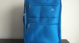 Aerolite Lightweight Suitcase Luggage Review