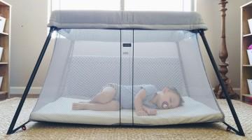Top 5 Best Baby Travel Cots