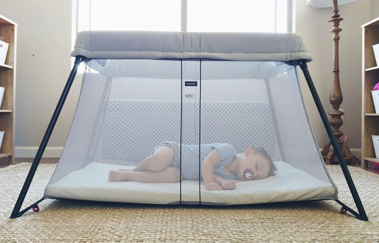 Top 5 Best Baby Travel Cots