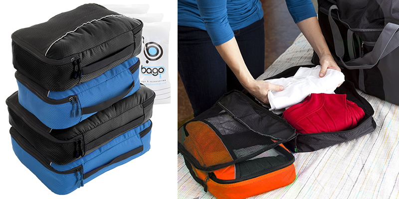 Bago Travel Packing Cubes