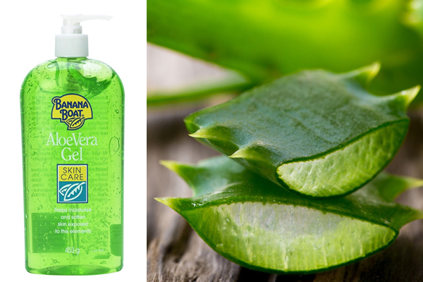 Top 5 Best Aloe Vera Gels Benefits For Skin Face And Hair