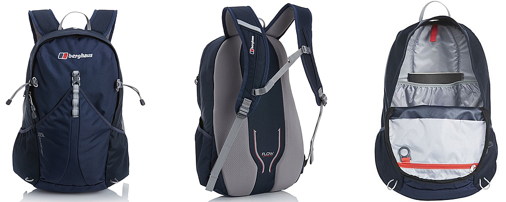 Berghaus Twenty Four Seven Plus 25 Small Hiking Backpack