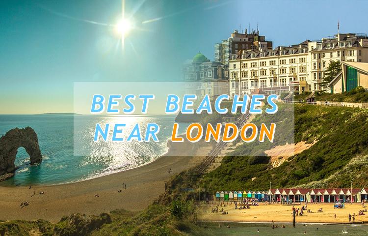 12 Best Beaches Near London