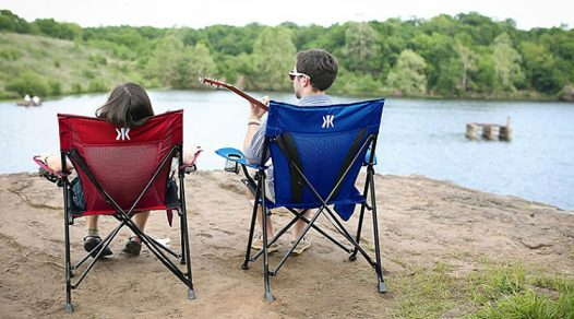 Top 10 Best Camping Chairs