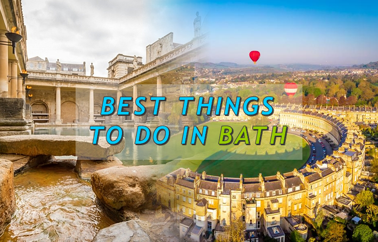 12 Best Things to Do in Bath