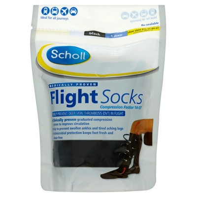 Scholl Flight Compression Socks Review