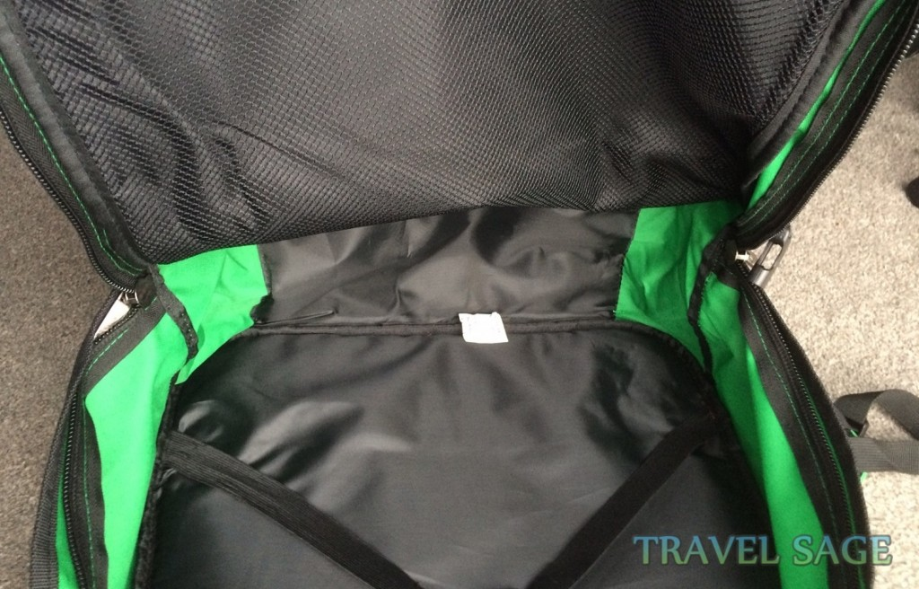 Cabin Max Barcelona Backpack Suitcase Review