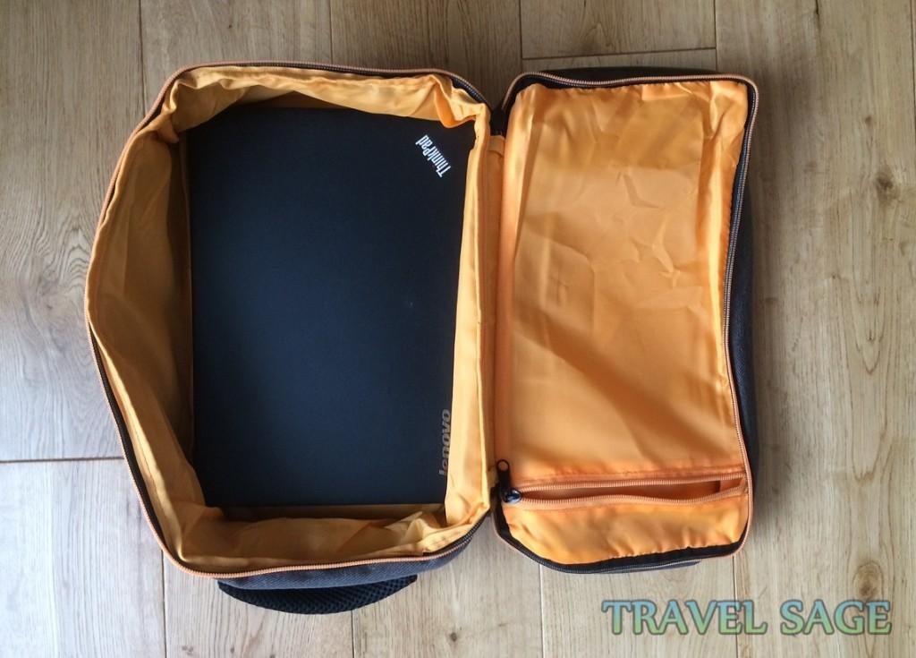 Cabin Max Oxford Stowaway Bag Laptop