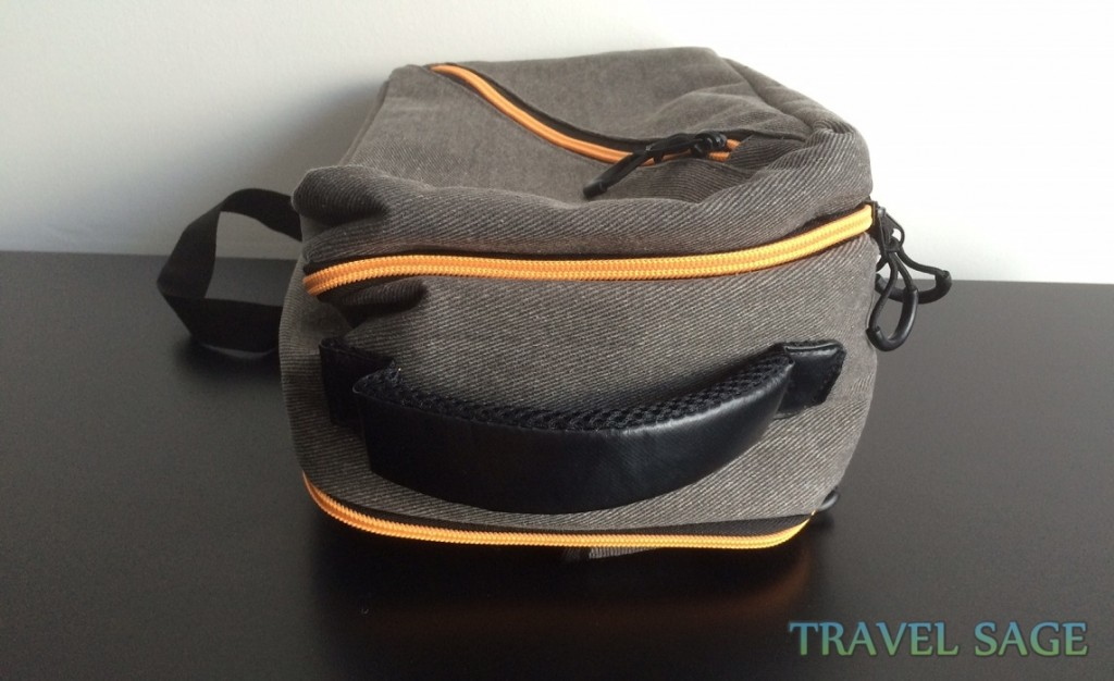 Cabin Max Oxford Stowaway Bag Review Ideal As Hand Luggage
