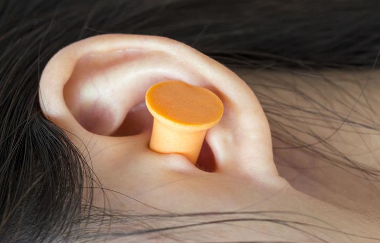 Top 5 Best Earplugs For Sleeping