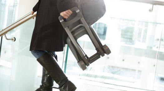 Top 5 Best Folding Luggage Trolleys