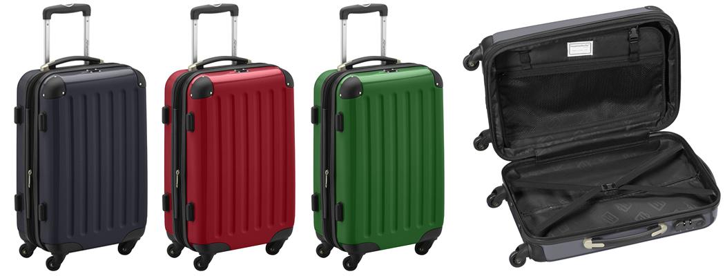 Hauptstadtkoffer Alex Lightweight Suitcase