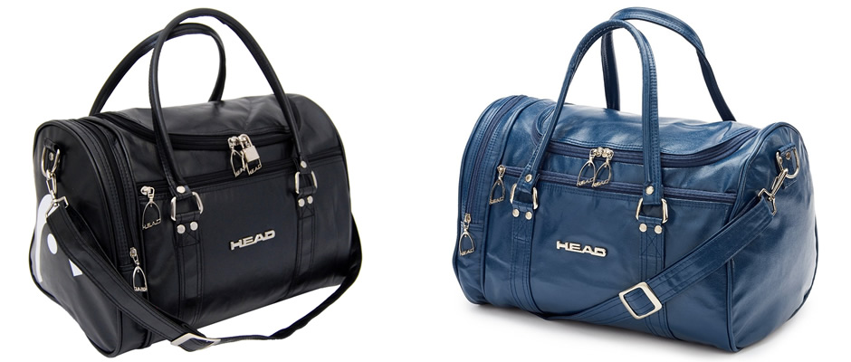 Head St Moritz Overnight Holdall Bag
