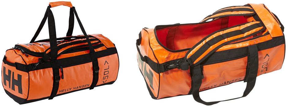 Helly Hansen Travel Duffel