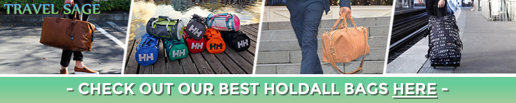 Best Holdall Bags