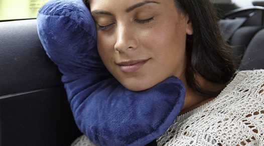 J Pillow Travel Pillow Review