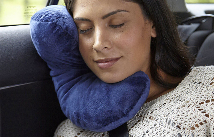 J Pillow Travel Pillow Review