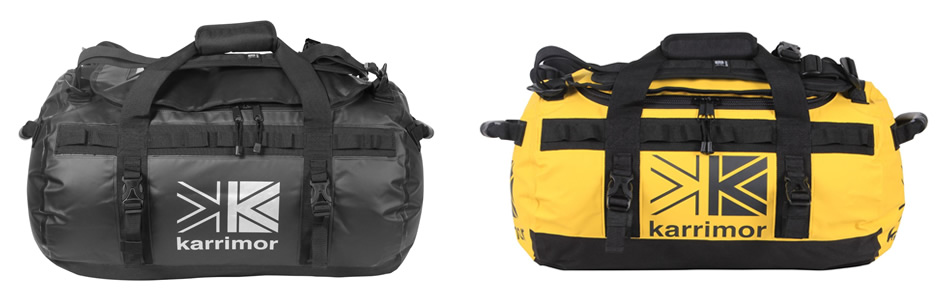 Karrimor Travel Duffel