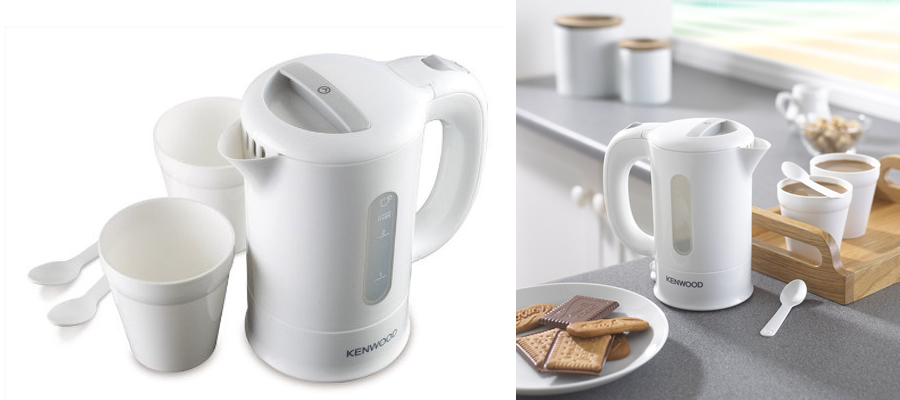 Kenwood Travel Kettle