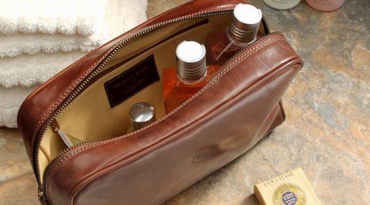 Top 10 Best Ladie's Travel Wash Bags