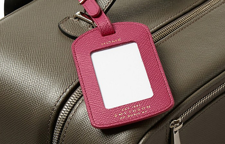 Top 7 Best Luggage Tags
