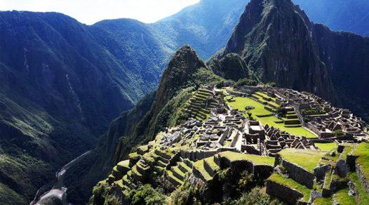 Visit Machu Picchu, Peru