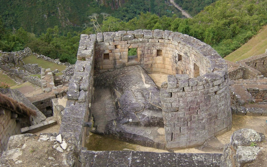 Visit Machu Picchu, the Temple of the Sun