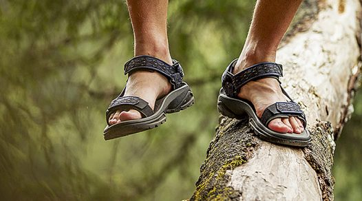 Top 5 Best Mens Walking Sandals
