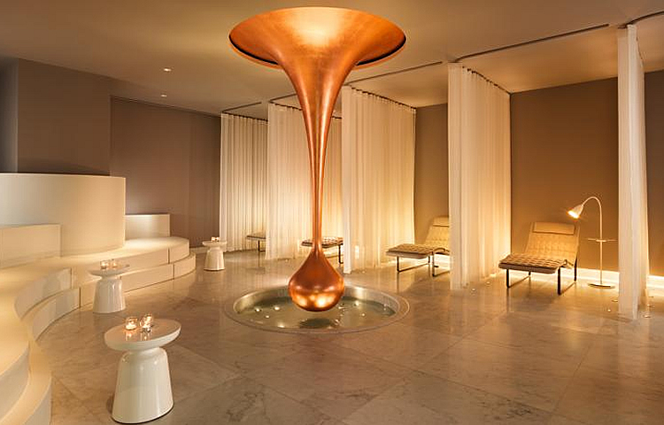 Top 10 Best Spa Hotels in London