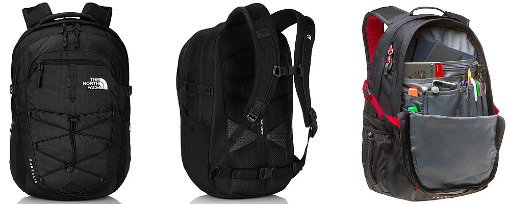 The North Face Borealis Hiking Backpack