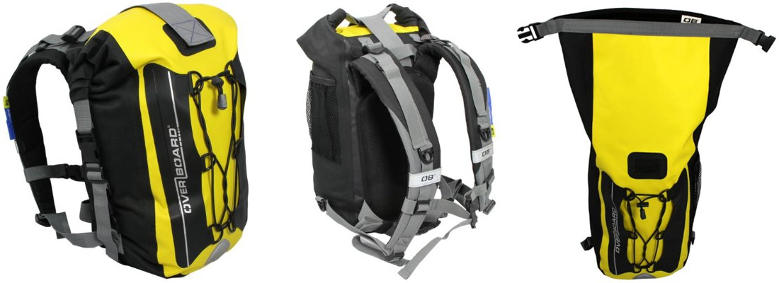 OverBoard Waterproof Backpack | OB1053