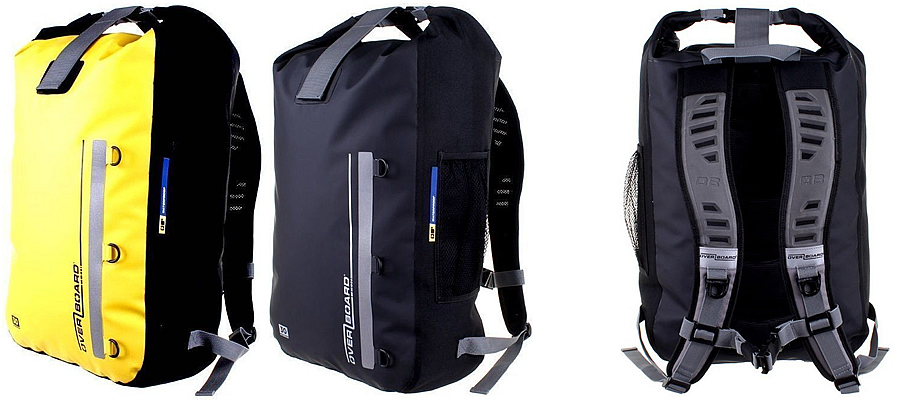 80d2f2fbef OverBoard Classic Waterproof Backpack